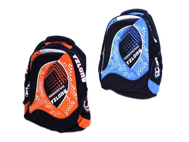Рюкзак Sport 44*35*21 см в ассортименте, Basir МС-3912