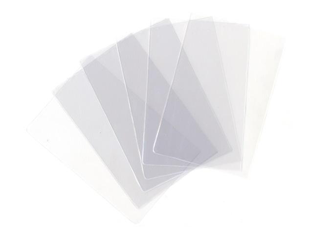 Обложка для листов паспорта, Имидж
