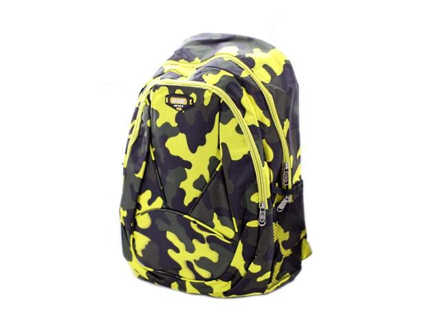 Рюкзак 44*32*23 см, камуфляж, цвета ассорти, Sport, Basir