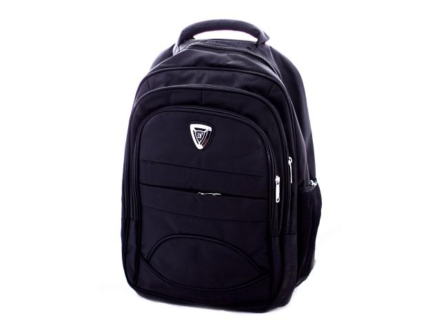 Рюкзак 49*32*18 см, черный, Biaowang, Basir