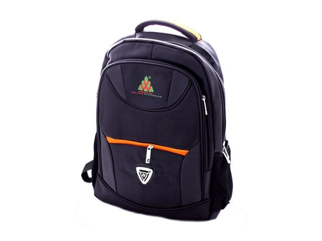 Рюкзак 46*32*18 см, черный, Biaowang, Basir