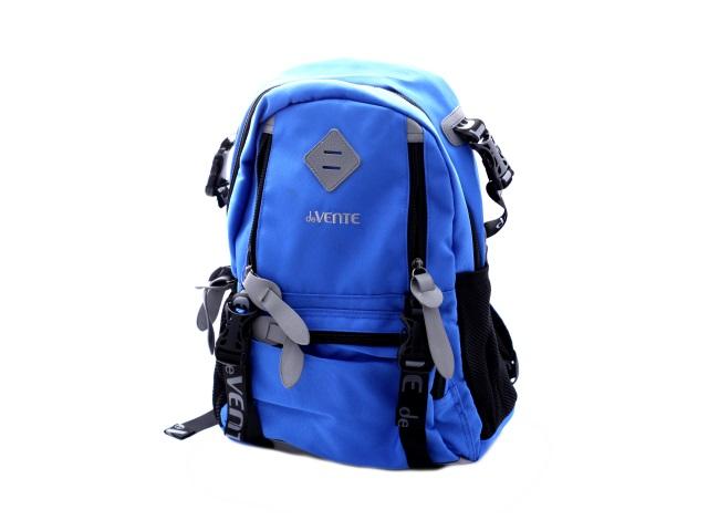Рюкзак синий 41*29*13 см, DeVente 7033676