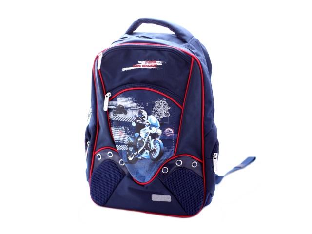 Рюкзак Feel the speed 38*32*18 см, вес - 600 г, DeVente 7033601