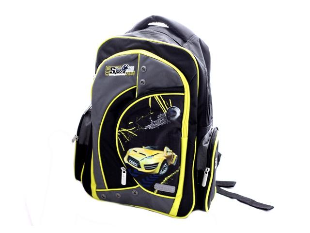 Рюкзак Live 4 speed 38*32*18 см, DeVente 7033606