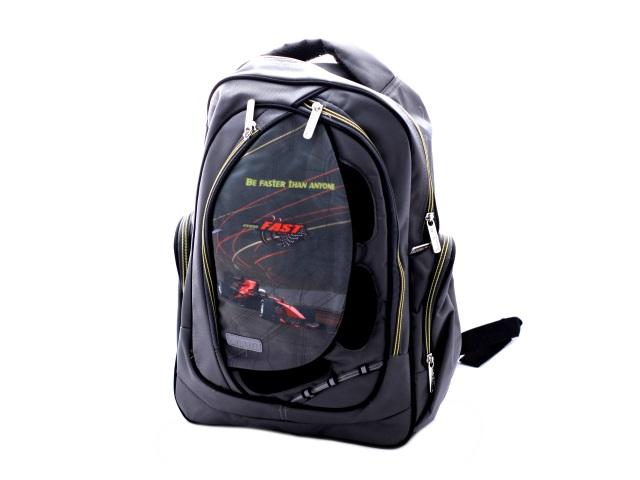 Рюкзак Fast 38*32*18 см, вес - 600 г, DeVente 7033709