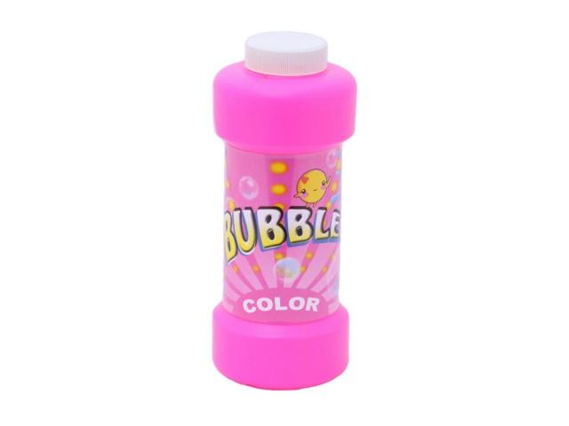 Пузыри мыльные, 0.5 л, запаска