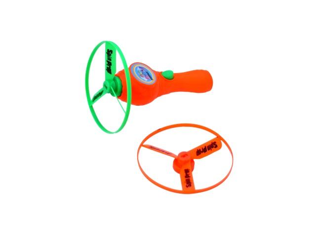 Запускная игрушка Вертушка, набор 2шт., в пакете, Tongde