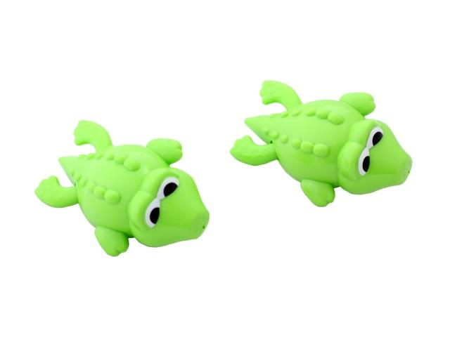 Заводная водоплавающая игрушка Крокодил в коробке, Tongde, арт. YS1378-11D