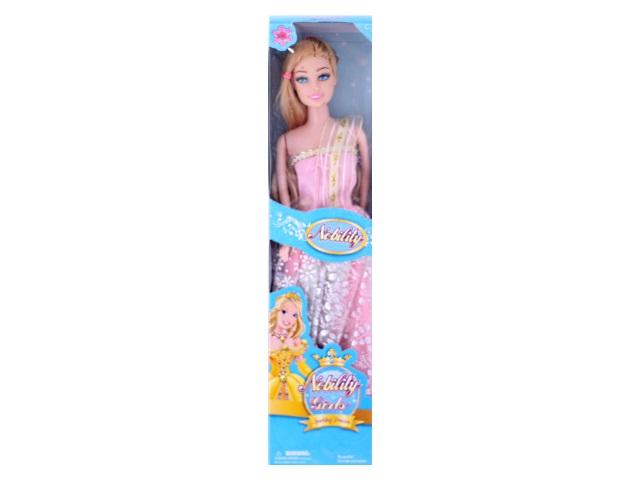 Кукла Nobility Girls, в ассортименте, в коробке, Qinzhengyuan