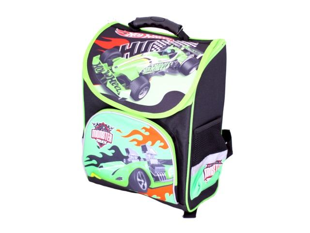 Ранец ортопедический Hot Wheels 36*26*15 см, Mattel 49949434