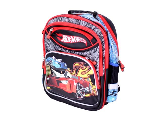 Рюкзак Hot Wheels 40*30*15 см, Mattel 4994956