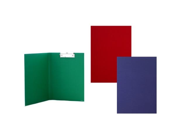 Планшет-папка А4, бумвинил, цвета в ассортименте, Expert Complete