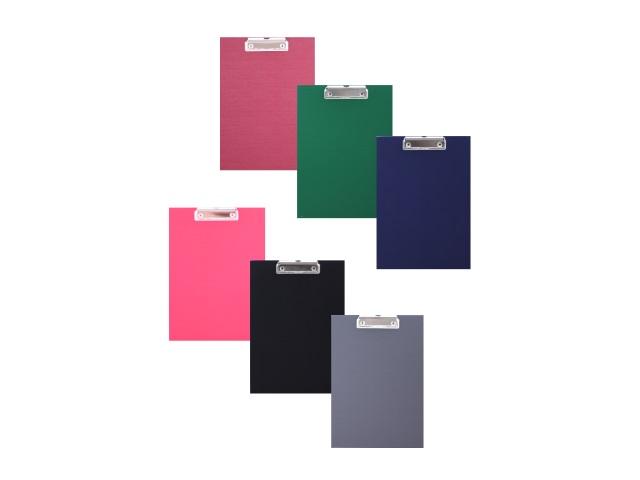Планшет А4 бумвинил, цвета в ассортименте, Expert Complete 560050-55
