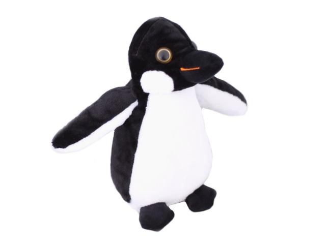 Мягкая игрушка, Пингвин, 29 см
