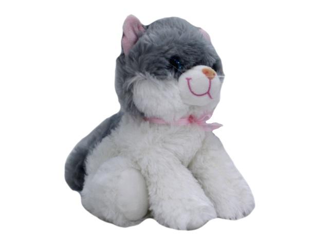 Мягкая игрушка, Кот, 22 см