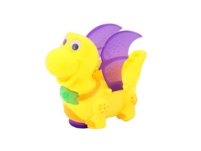 Музыкальная игрушка Дракон, на батарейках, пластиковый, в коробке, Tongde