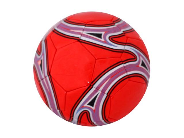 Мяч футбольный, в пакете, Qinzhengyuan