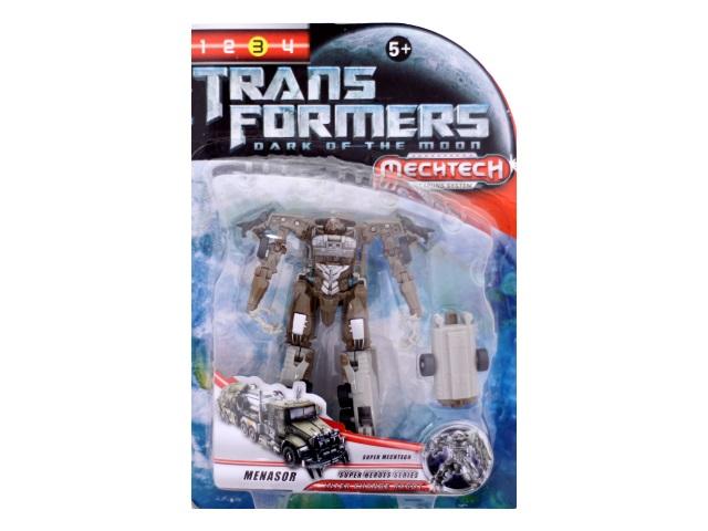 Трансформер пластиковый Transformers Menasor, блистер, арт. 3322