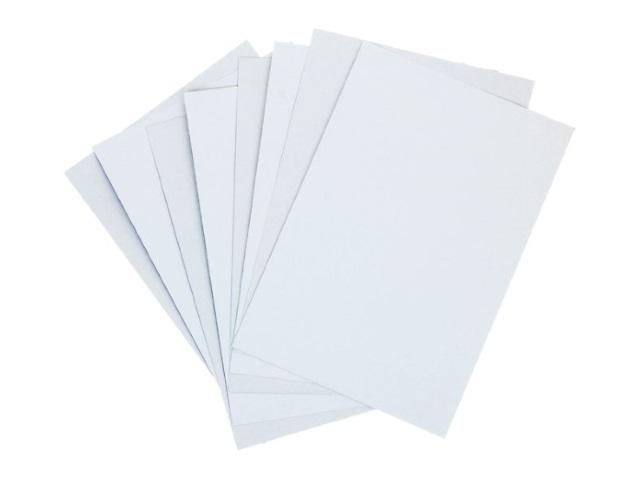 Бумага А4 50 г/м2 500 листов газетка, Кондопога