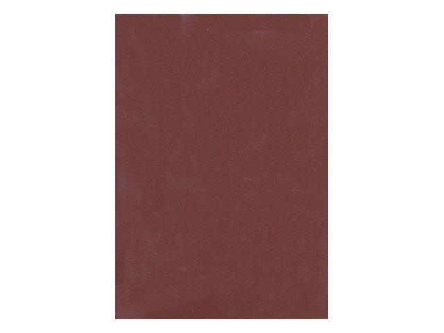 Ежедневник датированный 2018 г. А5 кожзам 176 листов Visa темно-коричневый, Attomex 2032757
