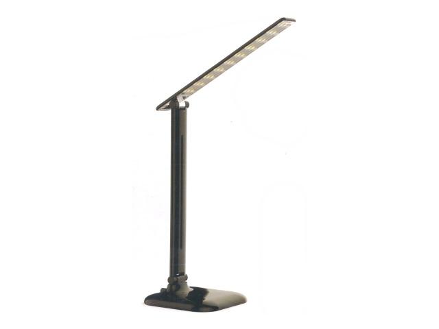Лампа настольная электрическая сенсорная с 1 диодом, высота 37 см, Старт СТ-58