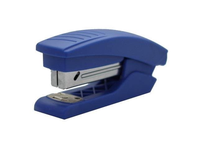 Степлер №24/6 на 25 листов, пластиковый, цвета в ассортименте, Workmate 075001802