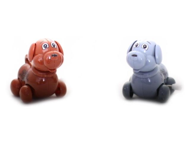 Заводная игрушка Собака Paw Patrol в коробке 888