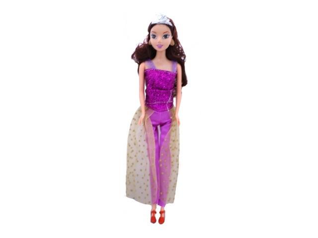 Кукла Барби Hello Baby 28 см в пакете, Qinzhengyuan 9162-A