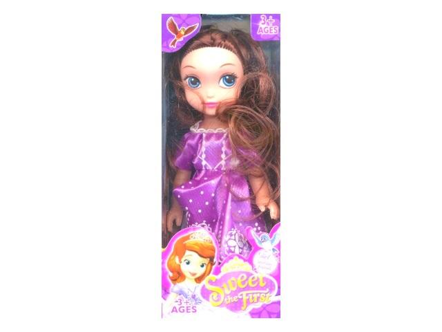 Кукла Sweet the First 15 см в коробке, арт. 880A