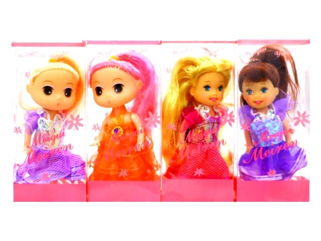 Кукла Meigui Meiren 15см