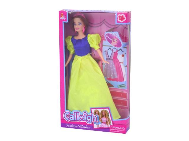 Кукла Барби Принцесса Calleigh в коробке, Наша игрушка 66277