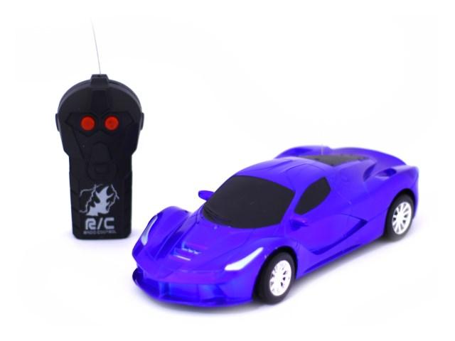 Машина р/у King Speed 22см Наша игрушка в кор 8833/1