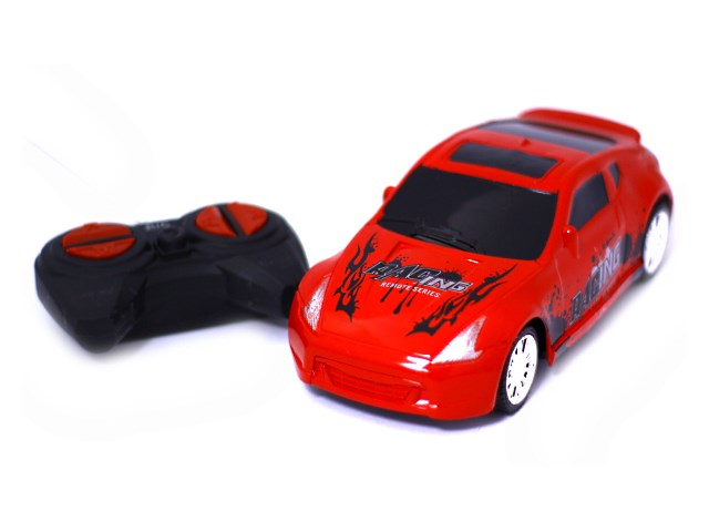 Машина р/у Racer Наша игрушка в кор 688-3В/1