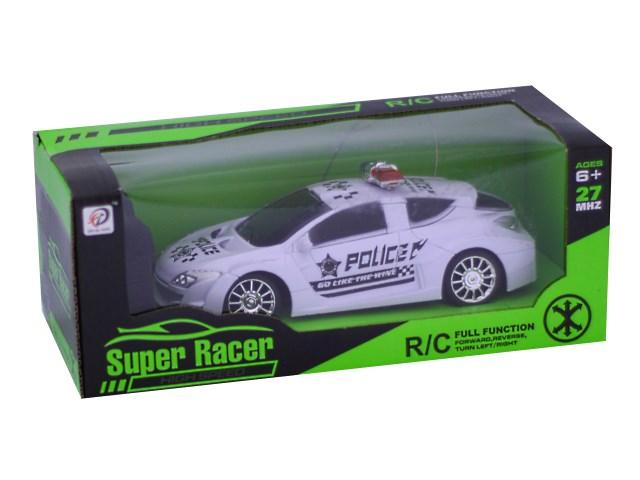 Машина р/у Полиция Наша игрушка в кор 3392-3/1