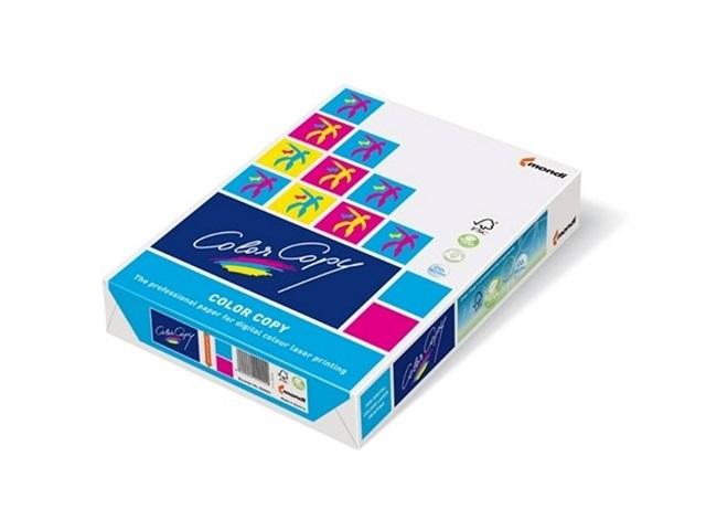 Бумага А4, 220 г/м, 250 листов, класс А, Color Copy