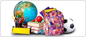 Товары для школы
